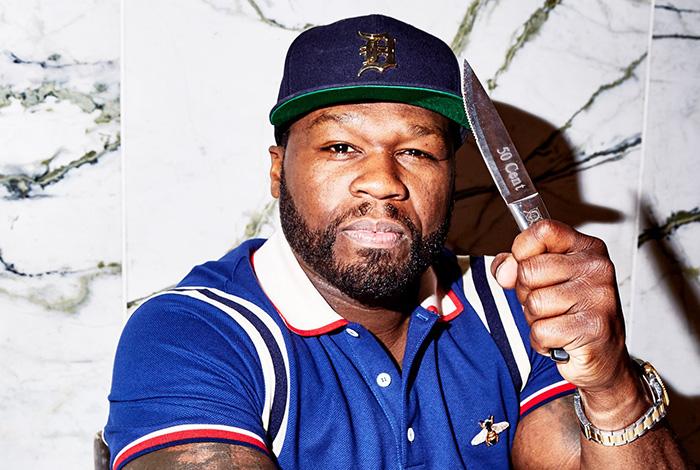 50 Cent se burla de Joe Budden por los comentarios sobre Eminem