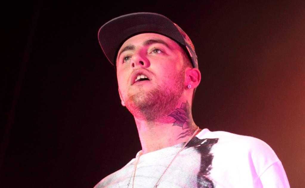 Mac Miller fallece y se dispara el consumo de su música