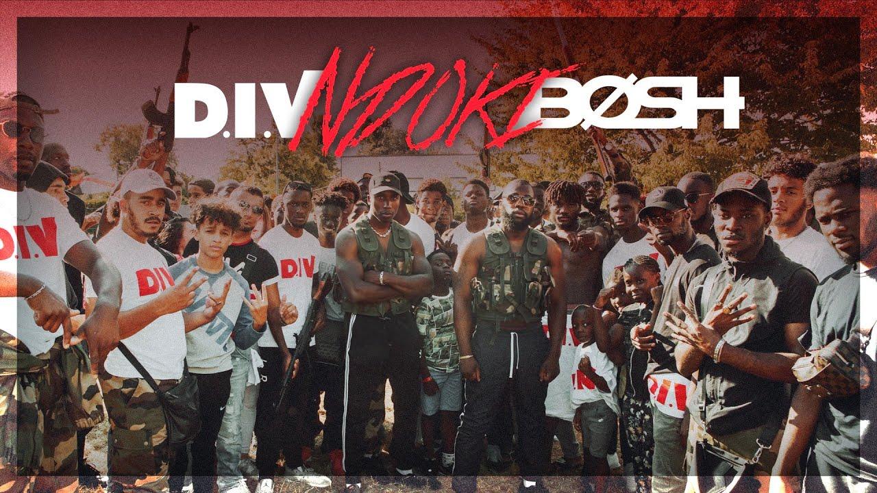 D.I.V ft Bosh – Ndoki