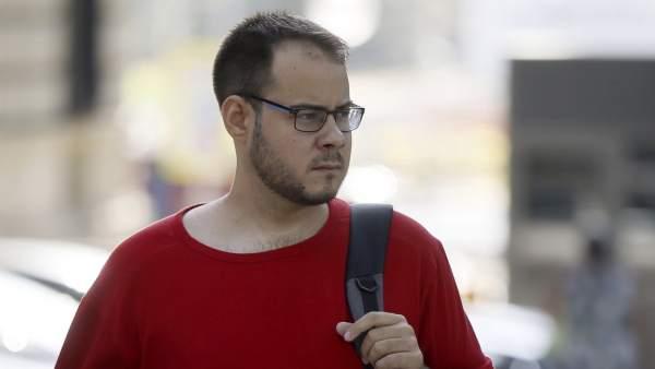 La Audiencia Nacional rebaja la pena de cárcel a Pablo Hásel