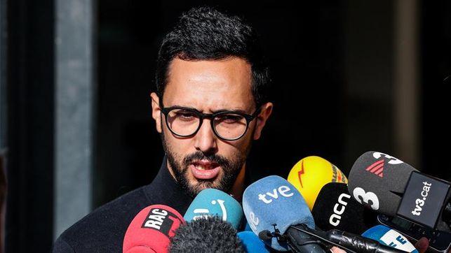 La justicia belga rechaza entregar a Valtònyc a Espña