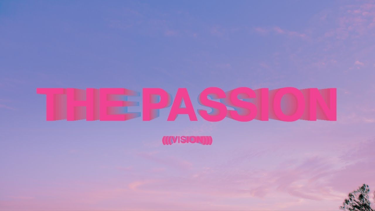 Jaden Smith – The Passion