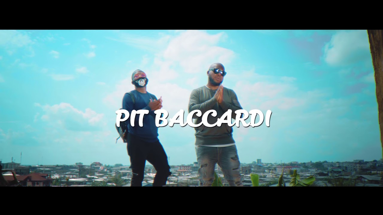 Pit Baccardi ft Magasco – Soldier