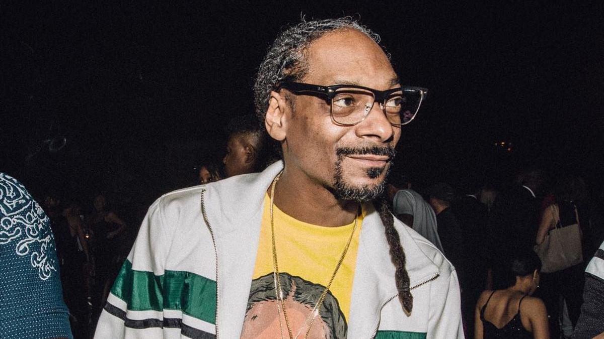 Snoop Dogg carga contra Kanye West por declararse afín a Trump