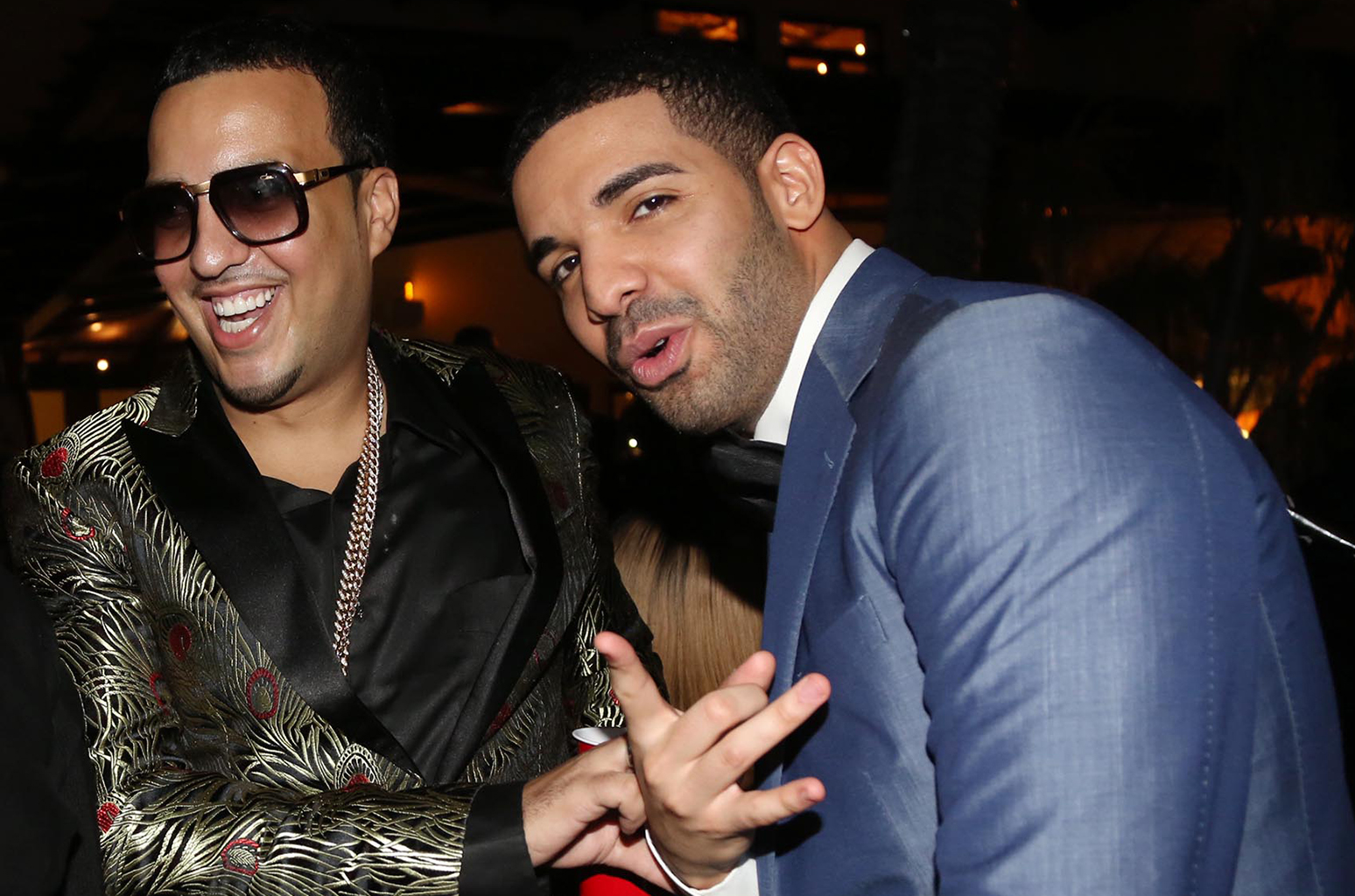 French Montana y Drake lanzan «No Stylist» inspirado en New York