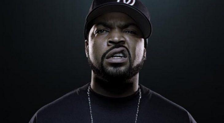 Ice Cube prepara nuevo álbum y de momento nos deja la portada!