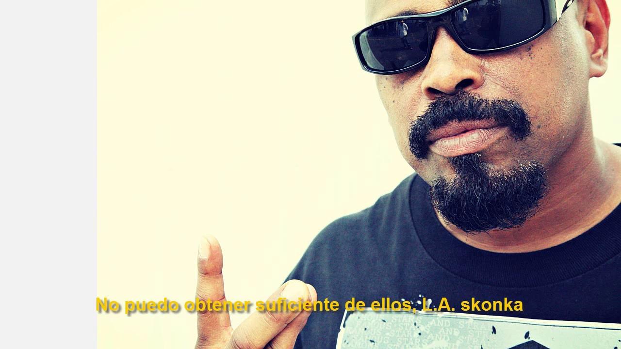 Cypress Hill Ft Tego calderon – Latin Thugs (Sub. Español)