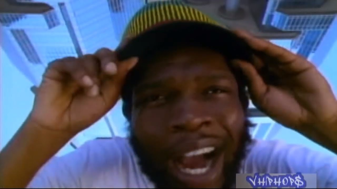 Jeru The Damaja – Ya Playin' Yaself