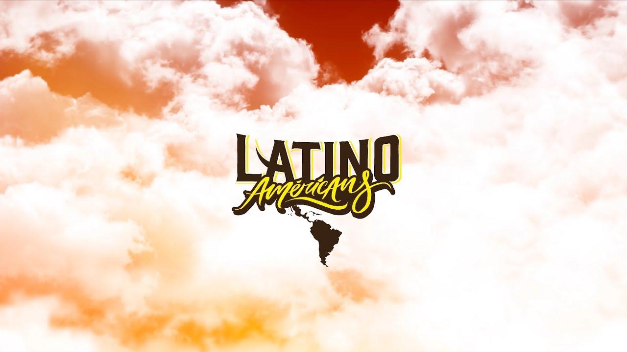 Aerstame Ft Norick, Apache & Aczino – LatinoAmericans