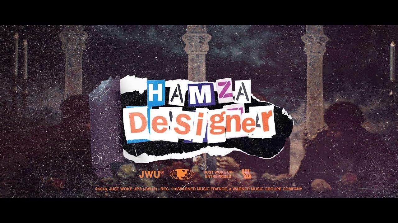 Hamza – Designer