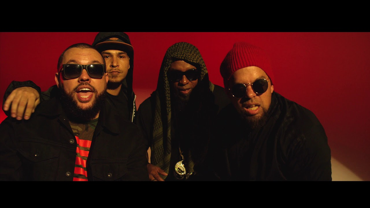 ¡MAYDAY Ft Tech N9ne – Run Up