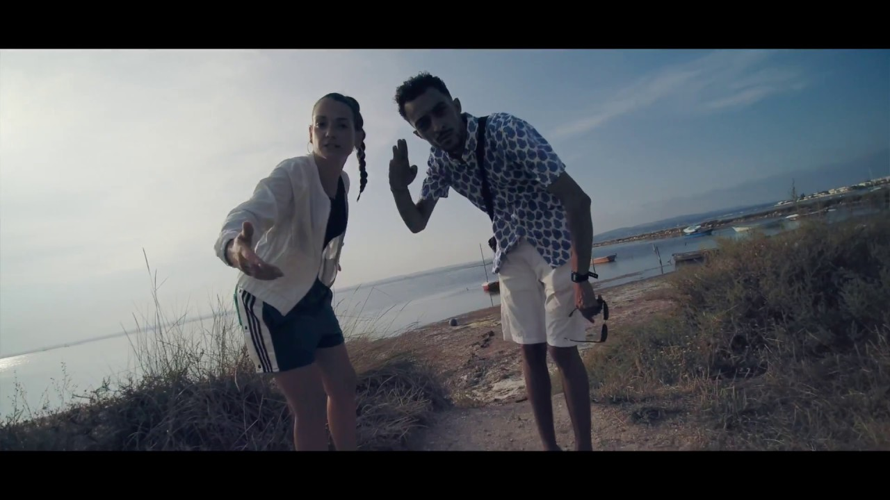 Fanny Polly ft Demi Portion – J'ai pas les mots