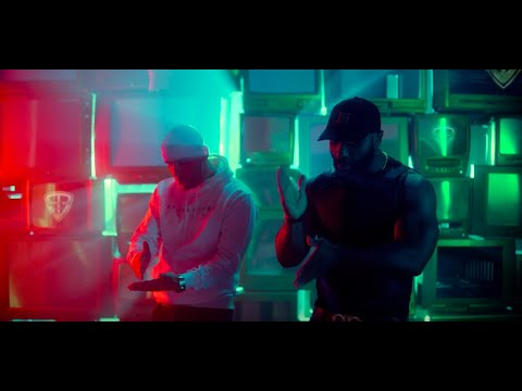 Sofiane & Kaaris – Empire (93 Empire)