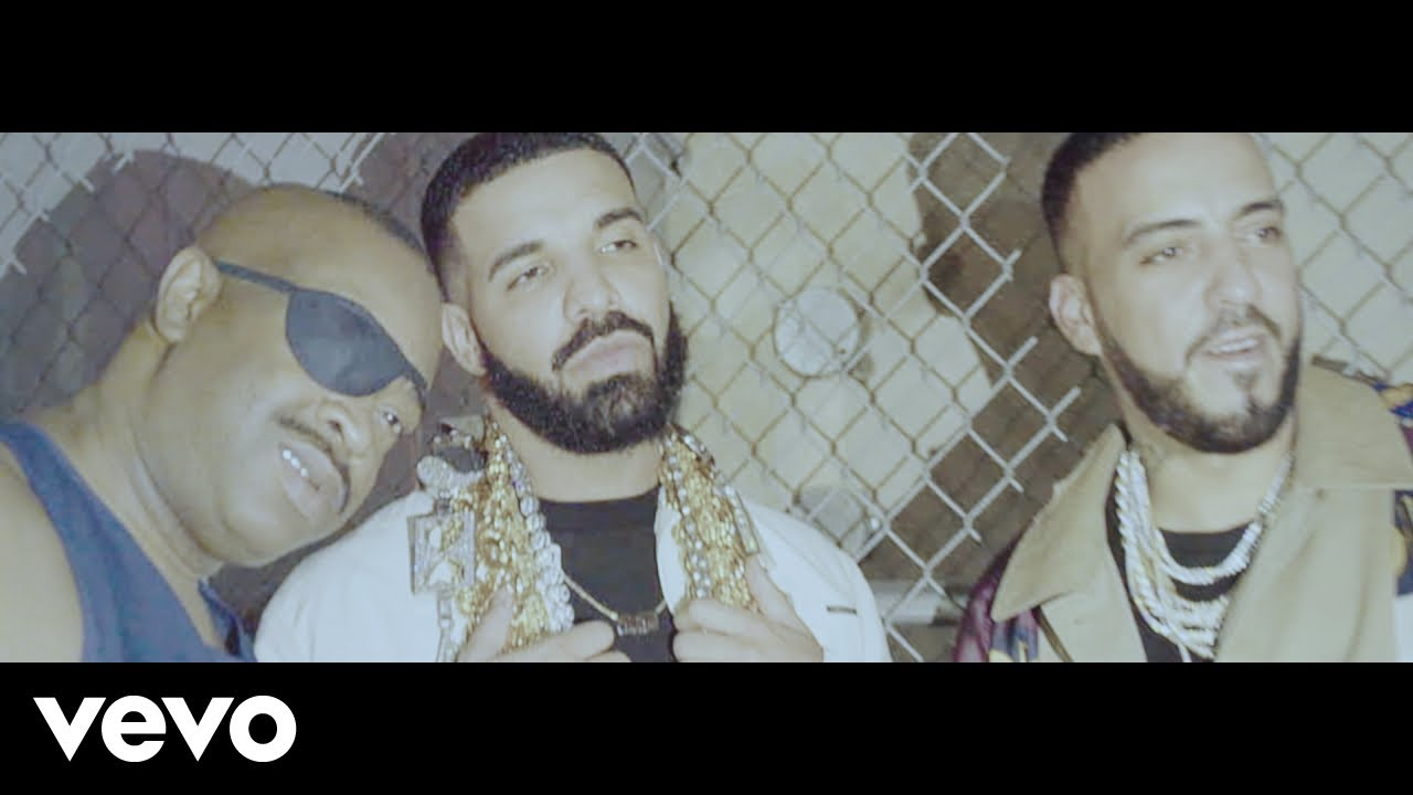 French Montana Ft Drake – No Stylist
