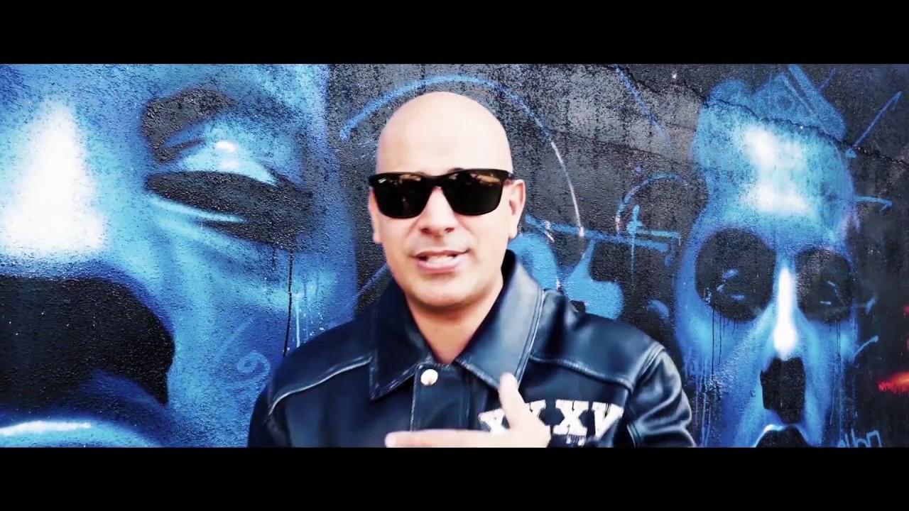 Eklips ft Busta Flex – Skyzoflex Rap