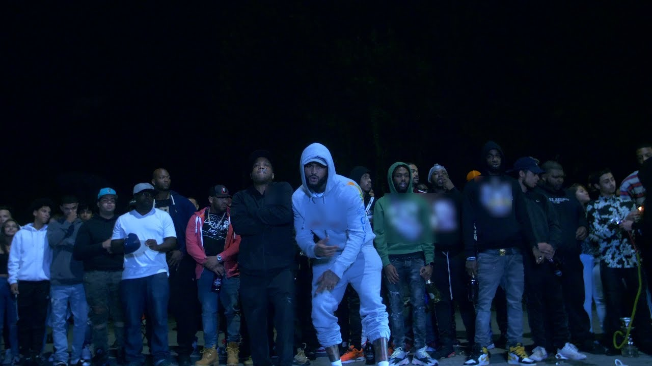 Dave East Ft Styles P – We Got Everything