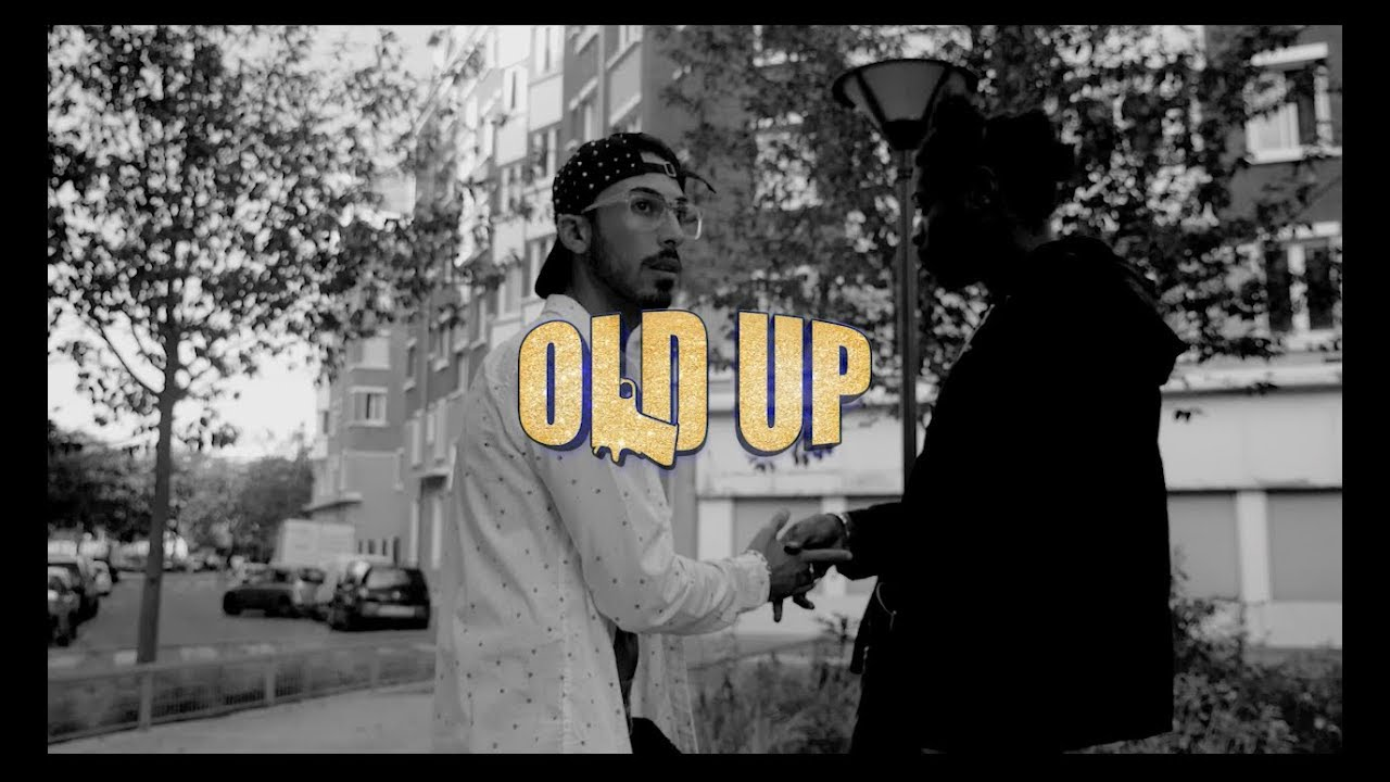 The S ft Bosh, Elams, Riane, Zeguerre, Dabs, Krilino, Douma Kalash, Dibson, Leto, Grizzly, Brvmsoo, Yaro – Old Up