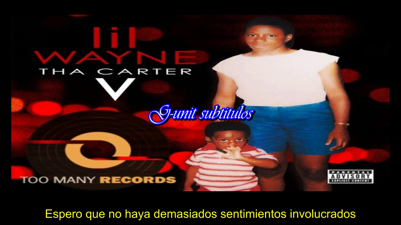 Lil Wayne Ft Kendrick Lamar – Mona Lisa (Sub. Español)
