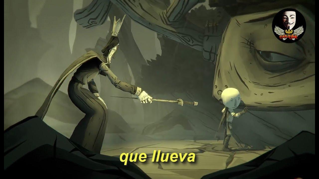 Jedi Mind Tricks – Marciano's reign (Sub. Español por Skalhybur)