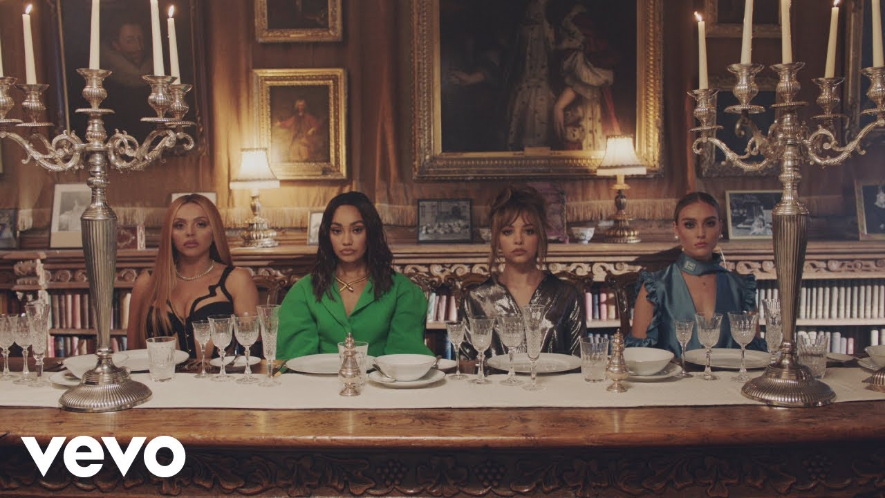Little Mix Ft Nicki Minaj – Woman Like Me