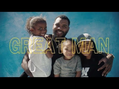 Kevin Gates – Great Man