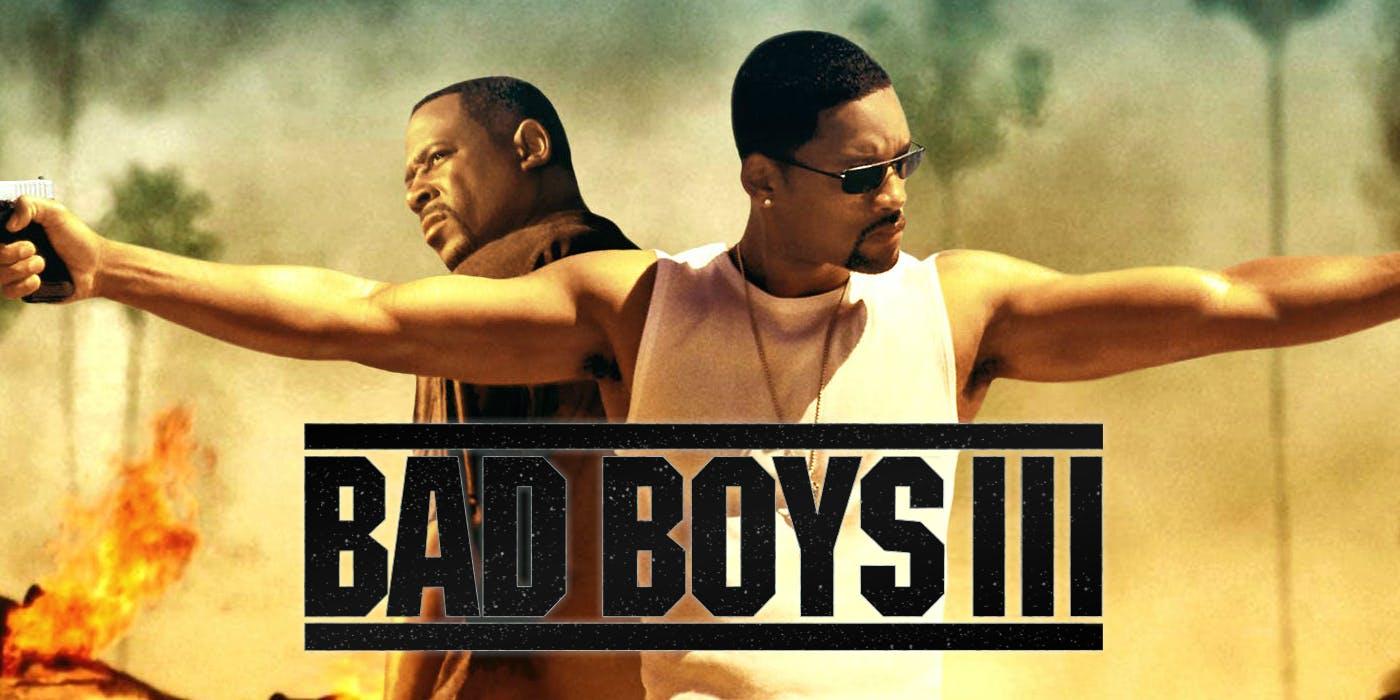 Martin Lawrence confirma que habrá una nueva película de Bad Boys