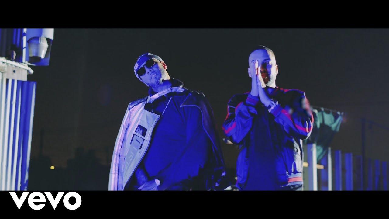 Swizz Beatz Ft French Montana – SWIZZMONTANA