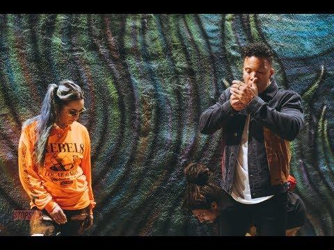 Demrick & DJ Hoppa Ft Gavlyn – OJ