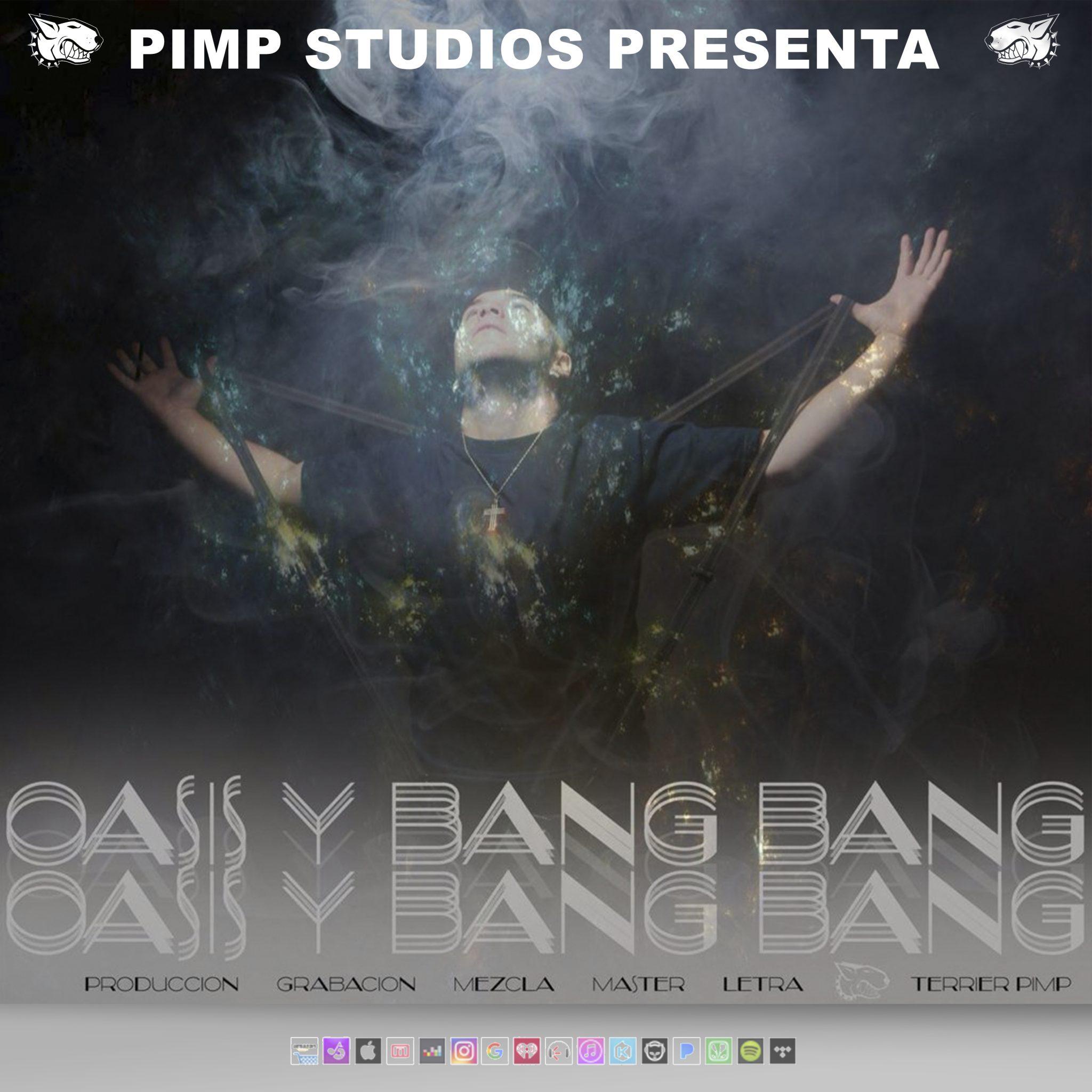 Terrier Pimp suena así de increíble en «Oasis y Bang Bang»