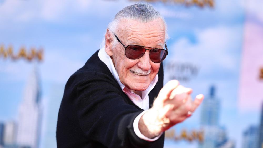 Diferentes artistas rinden tributo a Stan Lee el día de su fallecimiento