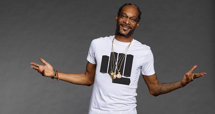 Snoop Dogg tendrá su estrella en el Paseo de la Fama de Hollywood