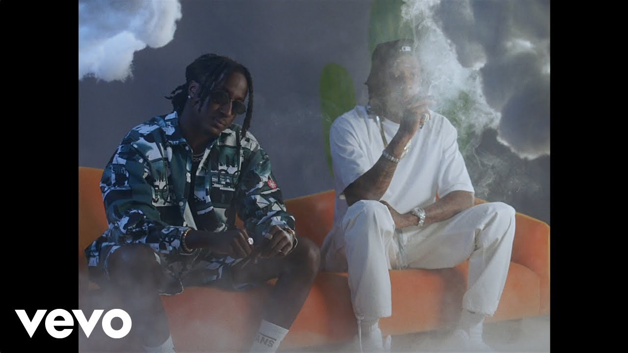 K Camp Ft Wiz Khalifa – Clouds