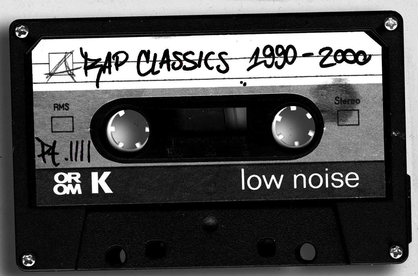 Una lista de 12 temas de los 90 que te llenará de nostalgia