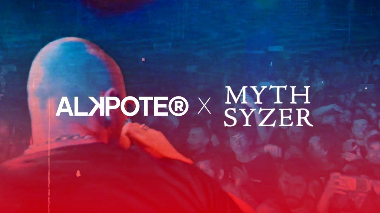Alkpote ft Myth Syzer – Tu la boucles