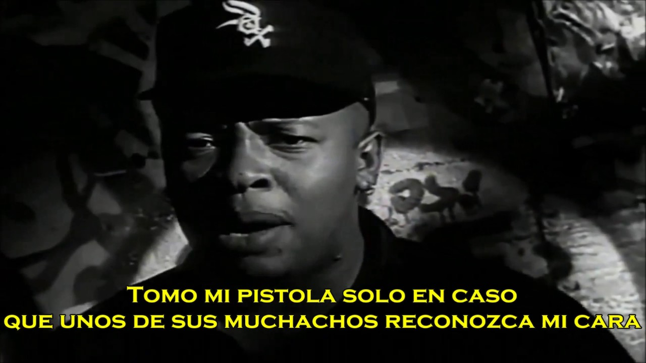 Dr. Dre Ft Snoop Dogg – Deep Cover (Sub. Español)