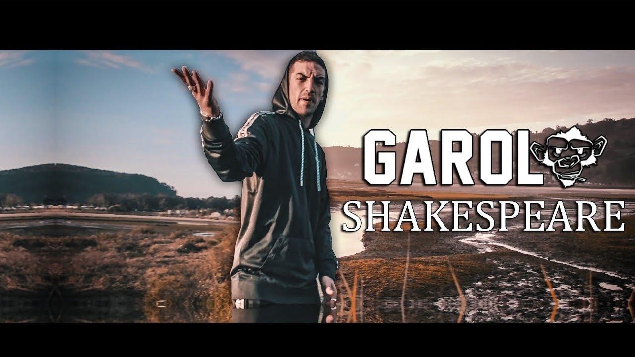 Garolo – Shakespeare