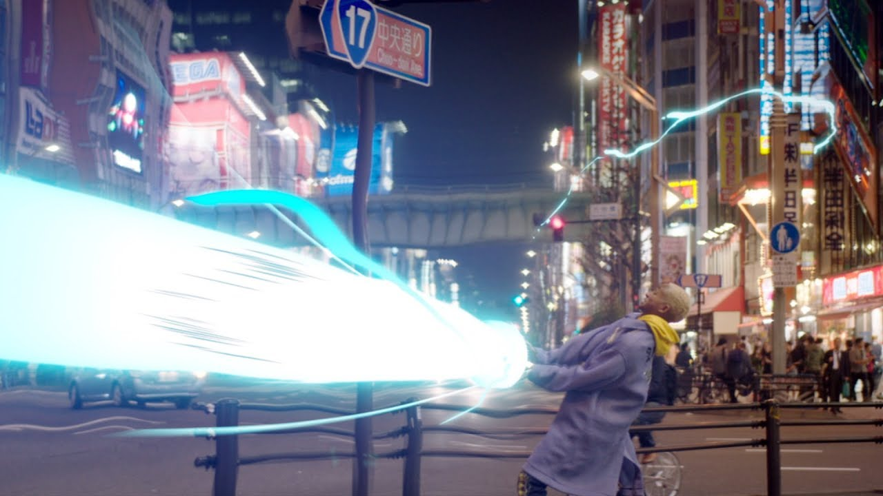 Jaden Smith – Goku