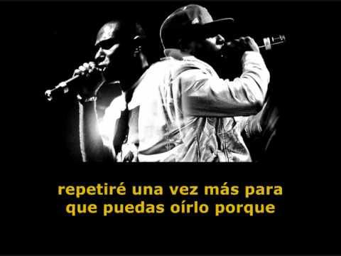 Talib Kweli & Hi Tek Ft Mos Def – This means you (Sub. Español)