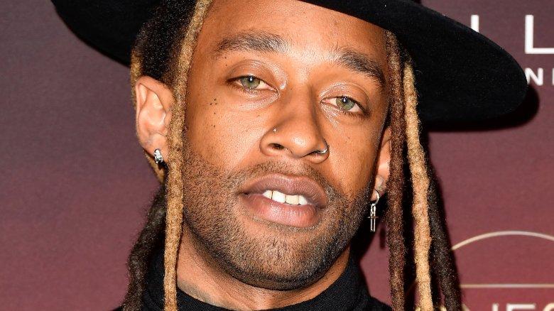 Ty Dolla $ign arrestado por posesión de cocaína.