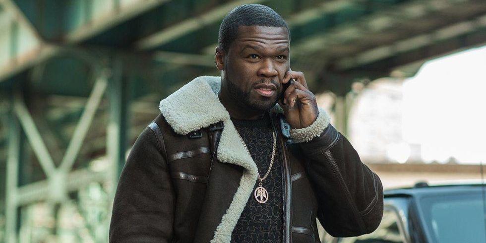 Tragedia el en set de rodaje de 50 Cent, muere un operario.