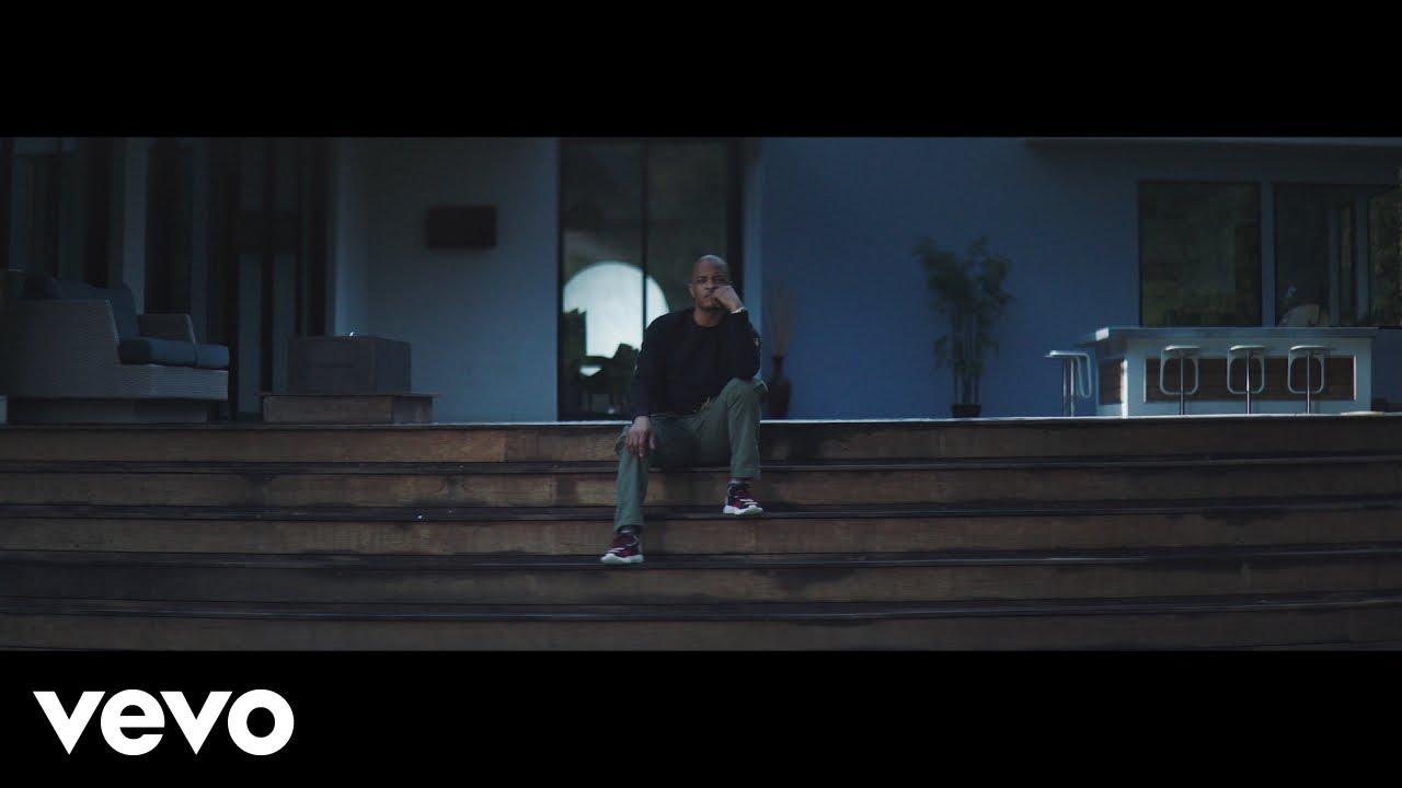 T.I. Ft Victoria Monét – The Amazing Mr. F**k Up