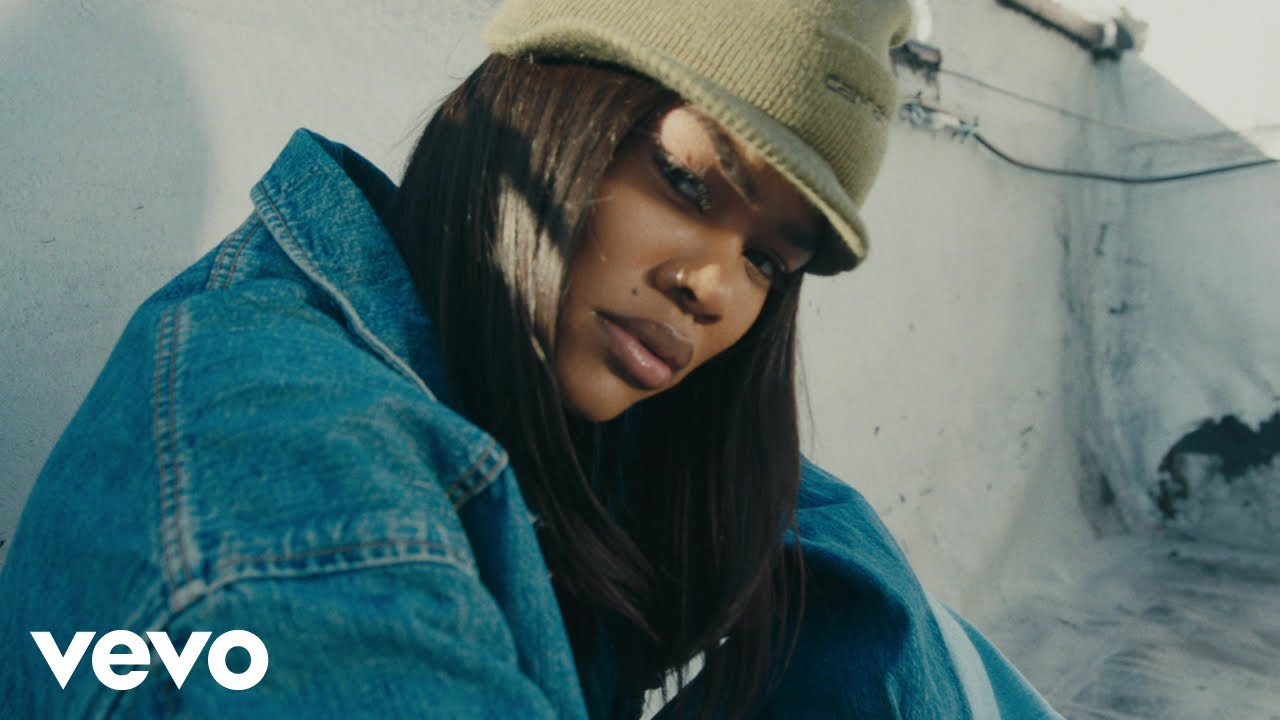 Teyana Taylor Ft Ghostface Killah, Method Man & Raekwon – Gonna Love Me (Remix)