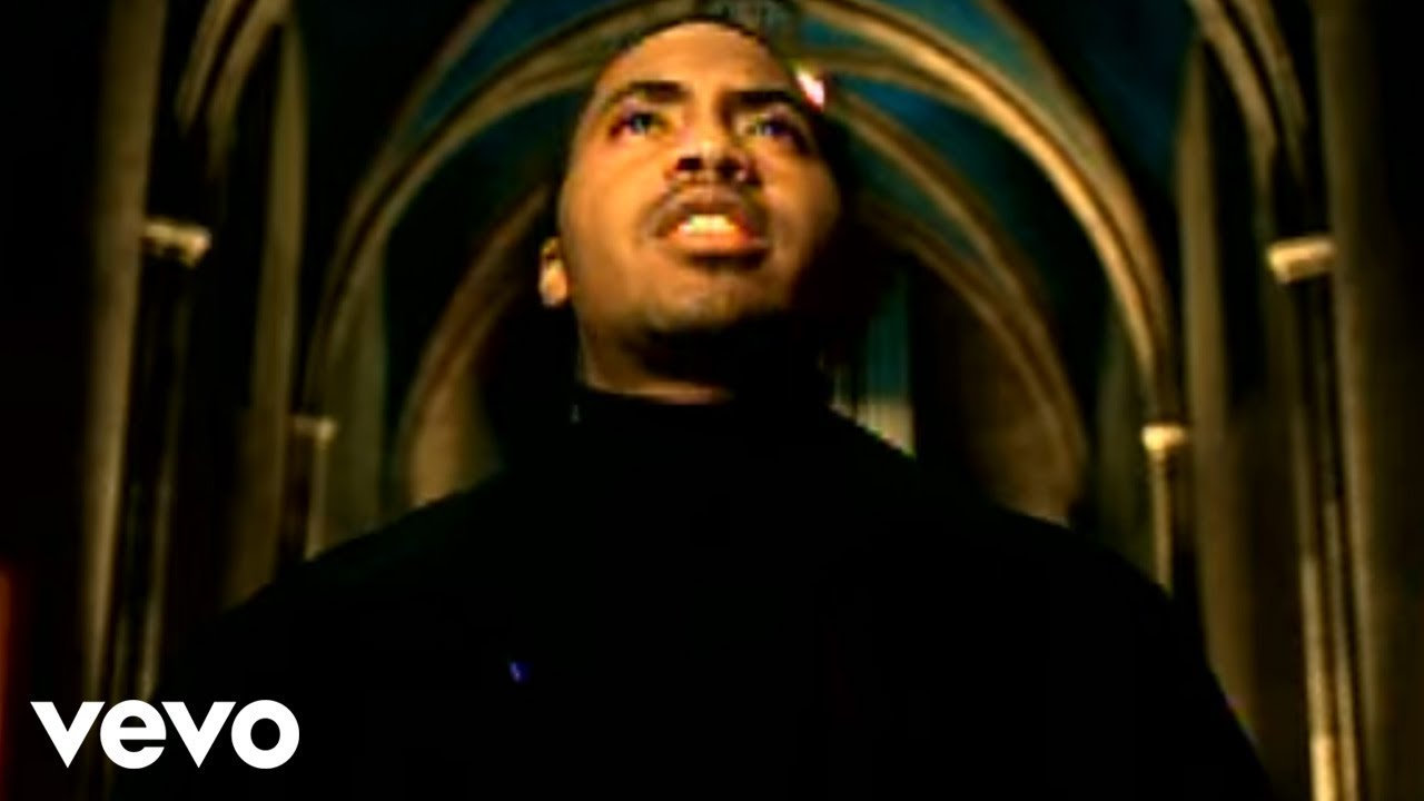 Nas – Got Ur Self A…