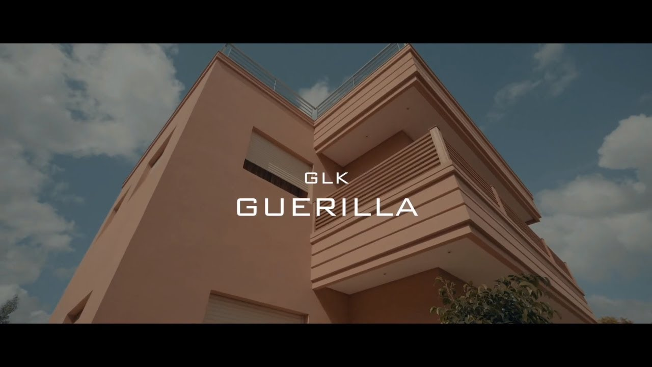 GLK – Guerilla