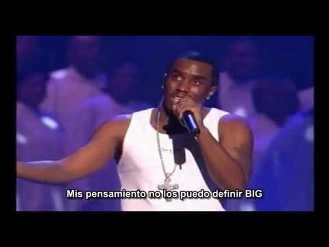 P. Diddy – I'll Be Missing You con (Sub. Español)