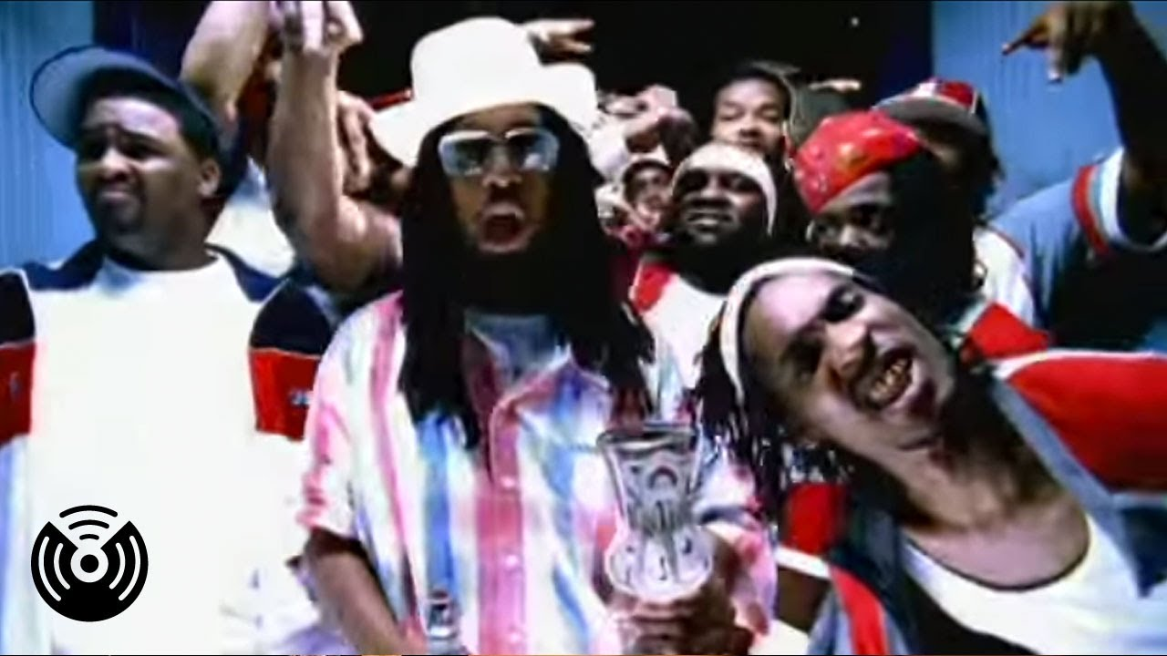 Lil Jon & The East Side Boyz – Get Low