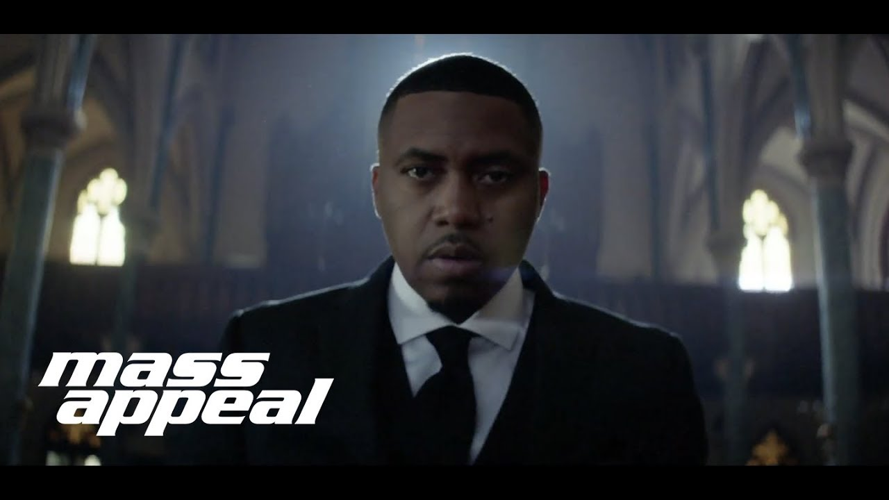 Nas – Adam and Eve