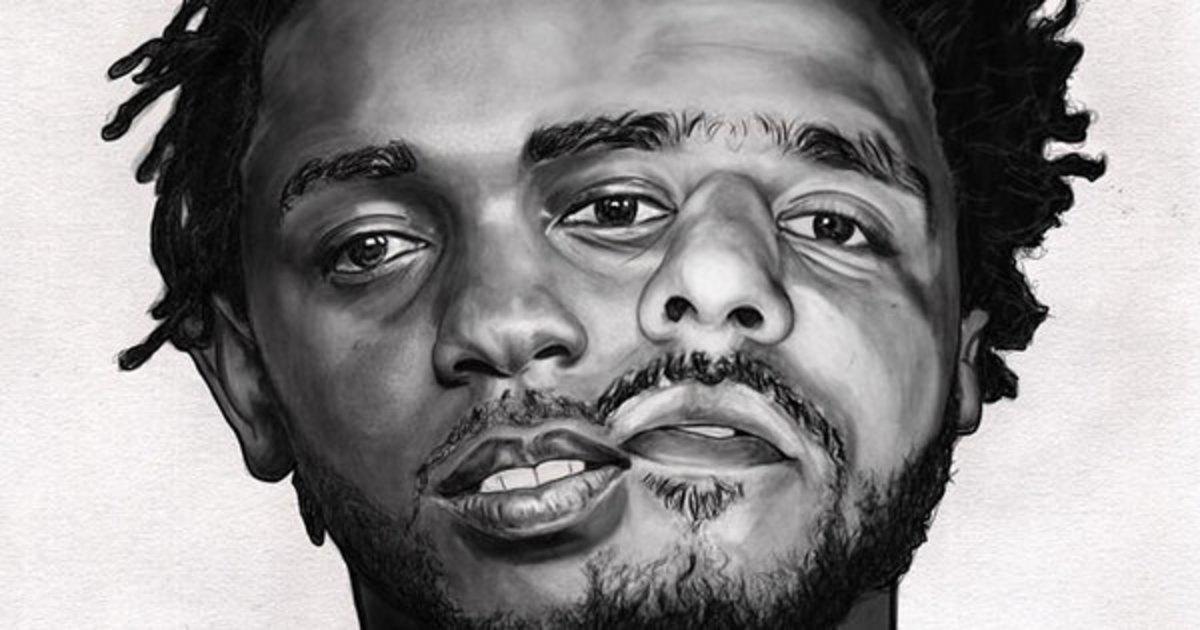 ¿J. Cole y Kendrick Lamar sacarán un disco conjunto en 2019?