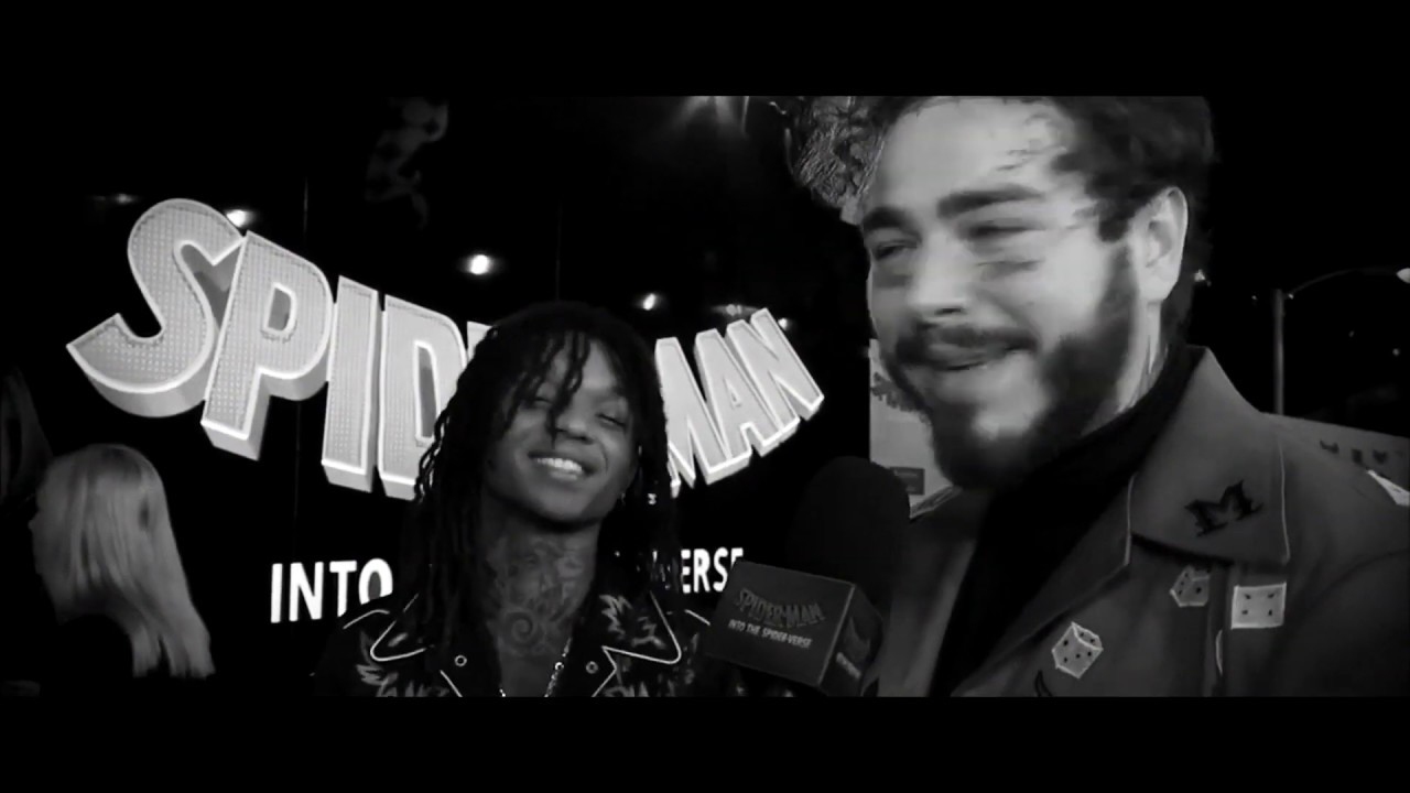Post Malone & Swae Lee – Sunflower