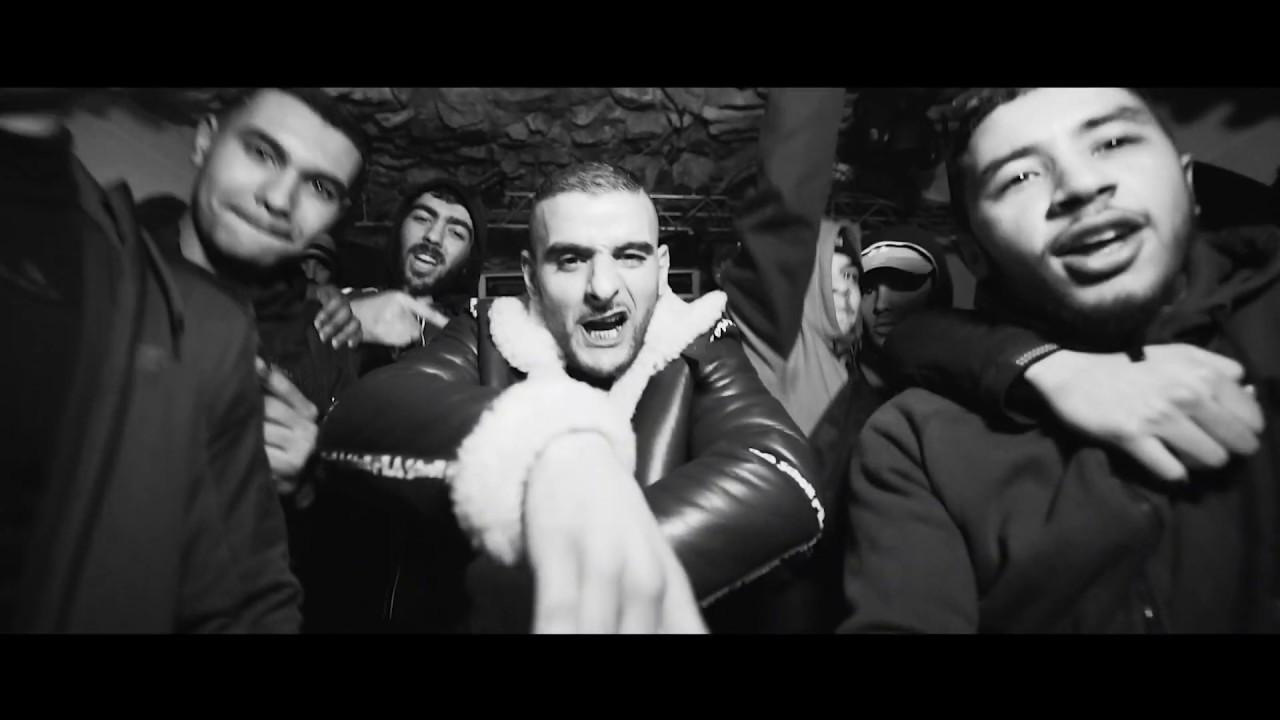 Q.E Favelas ft Sofiane – Mec de tess